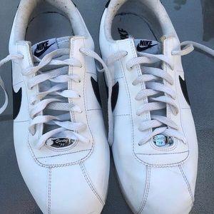Nike Classic Cortez (white)